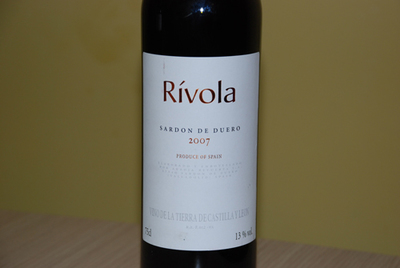 Rívola 2007