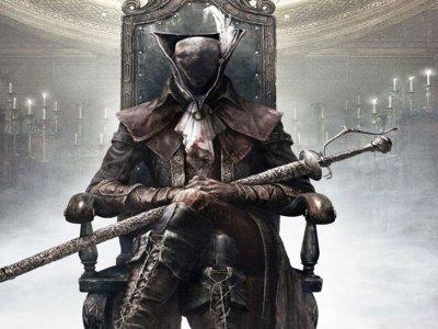 Bloodborne tendrá su edición Juego del Año... este mismo año