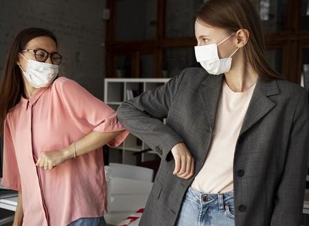 Guia Para Ser Buen Anfitrion Tiempos Covid 19 Pandemia Coronavirus Amigos