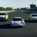 Video: Los motores híbridos y el éxito tienen algo en común, Porsche