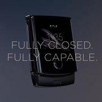 El Moto Razr se actualiza a Android 10, Motorola pone al día su primer plegable