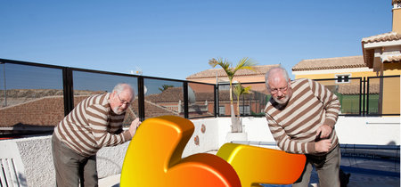 Pensiones en España: tenemos un problema