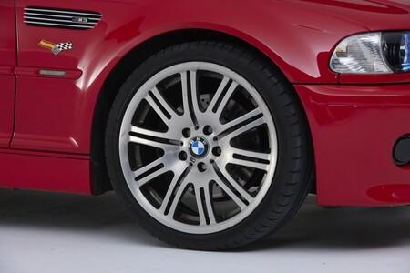 BMW M3 E46 llantas