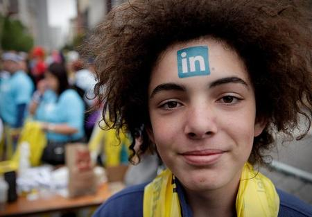 Linkedin, el escaparate favorito de las empresas