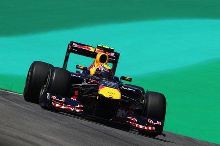 GP de Brasil F1 2011: primera victoria de la temporada para Mark Webber