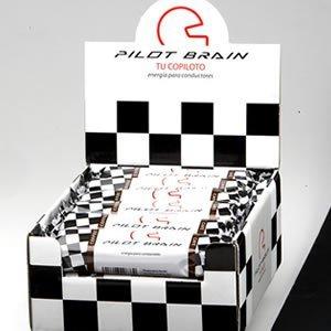 Espositor pilot brain