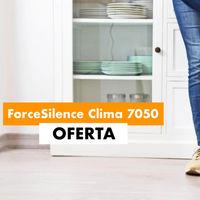 Deja de pasar calor con este aire acondicionado sin instalación Cecotec, de 1.800 frigorías, en oferta hoy por 199 euros