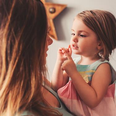 Desarrollo del lenguaje en el niño: de tres a seis años