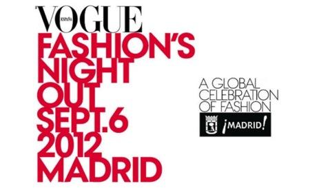 4cc8b7af9f Vogue Fashion's Night Out 2012 en Madrid: todos los descuentos, fiestas y  sorpresas de las marcas