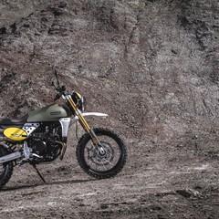 Foto 4 de 11 de la galería fantic-caballero-rally-500-2019 en Motorpasion Moto