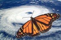 Efecto mariposa y atractores (II)