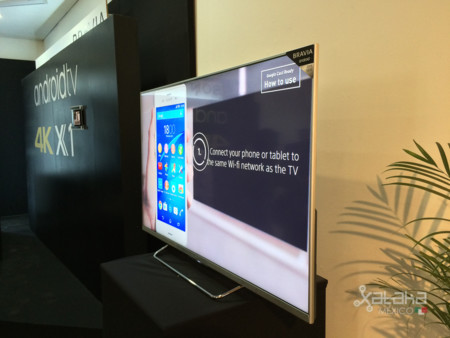 Sony Bravia Android Tv Mexico 03