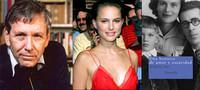 Natalie Portman quiere dirigir la autobiografía de Amos Oz: 'Una historia de amor y oscuridad'