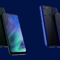 Motorola One Fusion: menos potencia y resolución para un nuevo modelo de gama media que mantine su gran batería