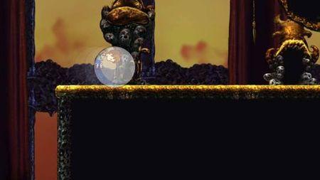 'A Boy and his Blob'. Vídeo de un duelo contra un jefe final de lo más blando