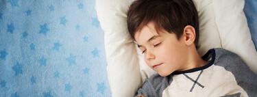 Mi hijo se hacía pis en la cama con seis años y tras solo unos meses de tratamiento curó su enuresis: la opinión de los expertos