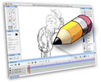 Pencil, crea animaciones 2D fácilmente