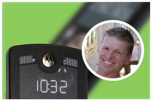 Yo fui el primero que puso notch en un teléfono en 2006: la historia del creador del Motorola Motofone F3