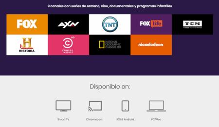 beIN Connect, la única opción para acceder a canales de pago de entretenimiento en directo sin operadores