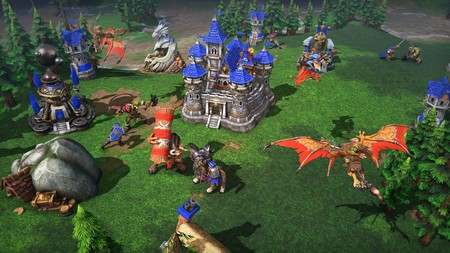 Warcraft Iii Reforged Gameplay 4 Png Jpgcopy