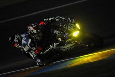 GMT 94 Yamaha en Le Mans 2010