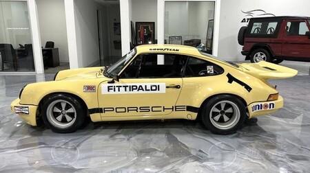 Porsche 911 Pablo Escobar 6