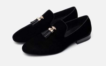 Terciopelo Otono Invierno Zara 2015