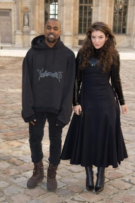 Kanye Lorde