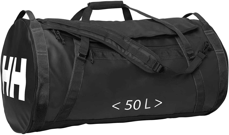 Helly Hansen Unisex adulto Travel Bag HH Duffel Bag 2 50L