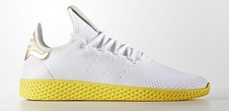 Suma A HuLo Simple Nuevo De Pharrell Adidas Tennis Color Que The Y xCtrQshd