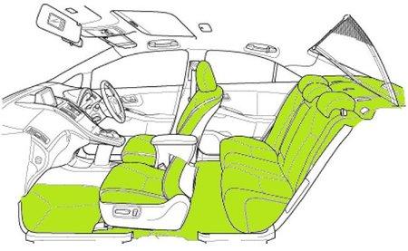 La revolución del plástico ecológico, ya en Toyota