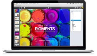 Tres formas con las que puede evolucionar iWork ahora que tiene aplicación web