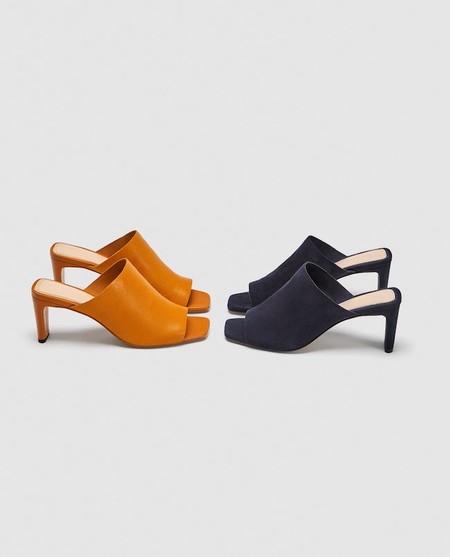 Zapatos Piel Rebajas 10