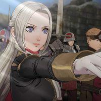 Fire Emblem: Three Houses para Nintendo Switch presenta en un nuevo vídeo a los personajes jugables de las Águilas Negras