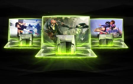 La bestia GTX 1080 y sus hermanas pequeñas, también llegan a portátiles: GeForce '10-Series'