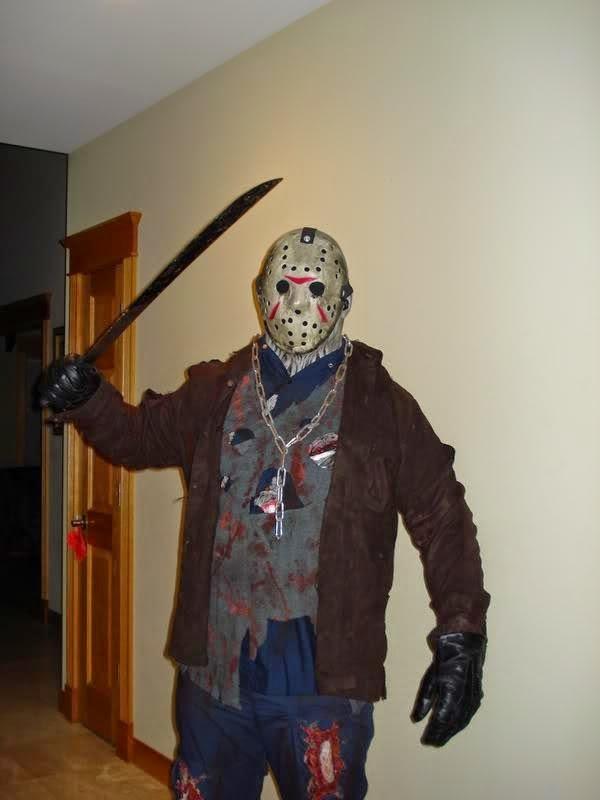 Foto de Halloween, disfraces inspirados por el cine (16/43)