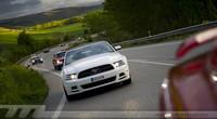 """""""De Cabalgada con los Mustangs"""": La foto de la semana"""