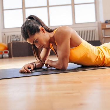 Las nueve mejores apps de ejercicio para entrenar en casa durante la cuarentena
