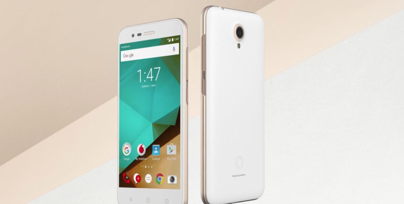 Foto de Fotos Vodafone Smart Prime 7 (4/12)