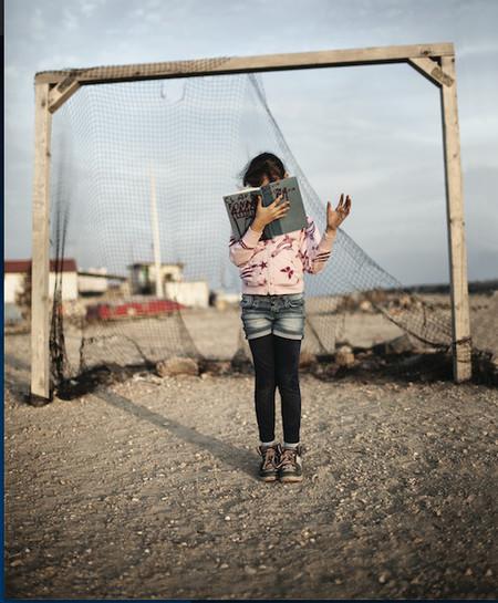 La pobreza y la exclusión social infantil deberían ser abordadas desde un enfoque de derechos de la infancia