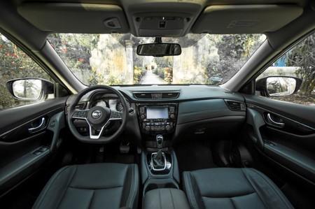 Nissan X Trail 2018 Precios Versiones Y Equipamiento En