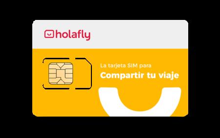 SIM HolaFly