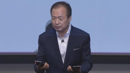 Samsung cambia de jefe en su división móvil después de otro año por debajo de expectativas