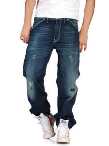 Jeans: informales, Diesel