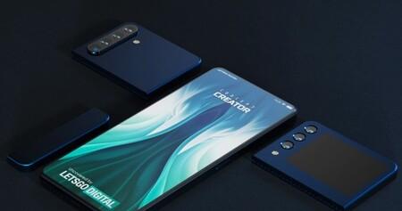 Un Xiaomi con cámara y batería intercambiable: una nueva patente registra esta idea