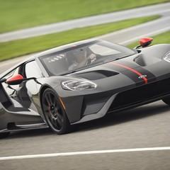 Foto 7 de 11 de la galería ford-gt-carbon-series en Motorpasión México
