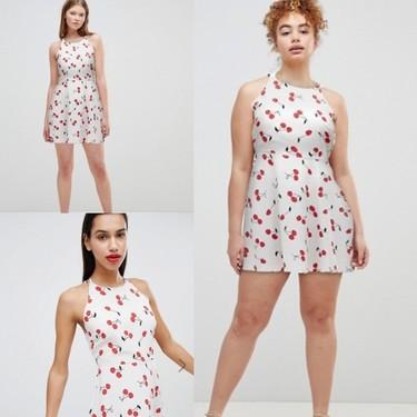 ASOS mostrará sus prendas en modelos de diferentes tallas (y nos encanta la idea)