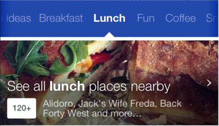 Foursquare se olvidará de los check-in en su próxima versión