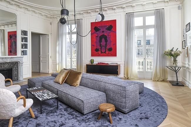 Rodolphe Parente Appartement Trocad Ro 42 3