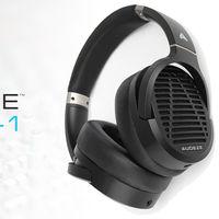 Audeze estrena su nuevo auricular HiFi LCD-1, un modelo que trae los drivers planares magnéticos a la gama media